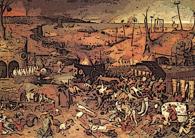 A história do saneamento básico na Idade Média