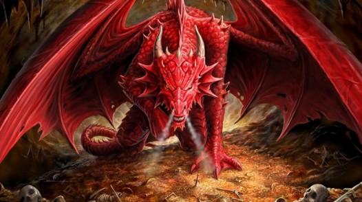 O sopro do dragão