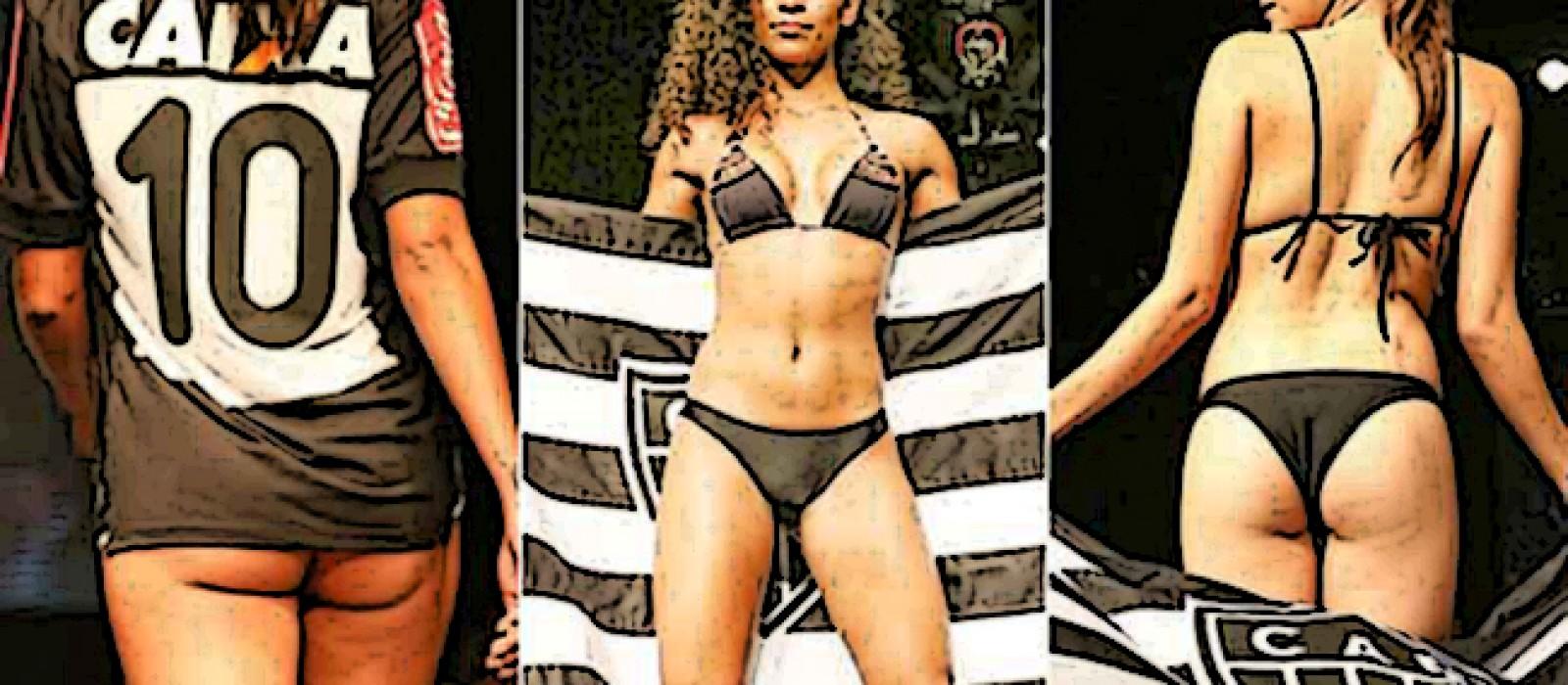 Os novos uniformes do Atlético-MG e a polêmica desnecessária
