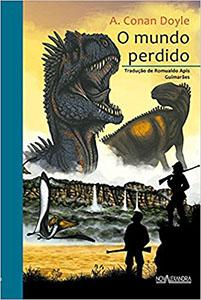 O Mundo Perdido Book Cover