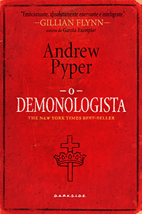 O Demonologista Book Cover