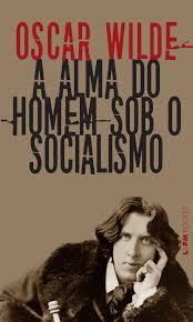 A alma do homem sob o socialismo Book Cover
