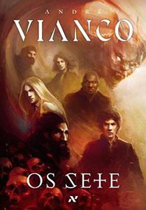 Os Sete Book Cover