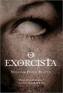 O exorcista Book Cover