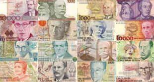 Crash: uma breve história da economia – da Grécia Antiga ao século XXI – Alexandre Versignassi