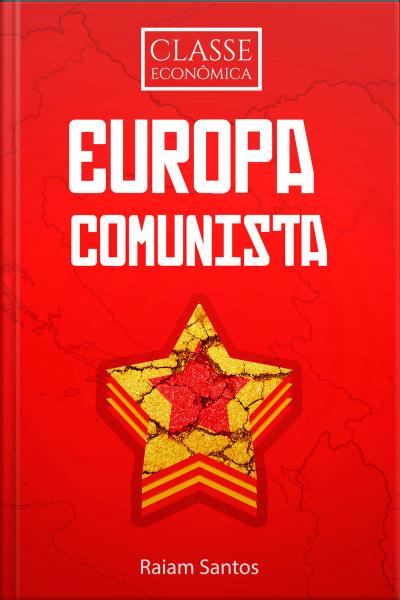 Europa Comunista Book Cover